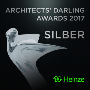 HEWI Heinrich Wilke GmbH - Architects Darling 2017