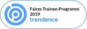 Faires Trainee-Programm