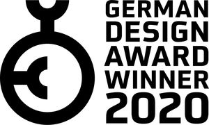 HEWI Heinrich Wilke GmbH - German Design Award 2020