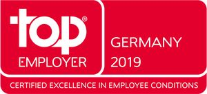 OBI Deutschland - Top Employer 2018