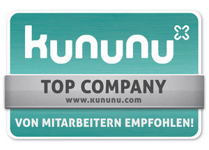 Rexel Germany GmbH & Co. KG - KUNUNU - Top Company