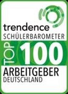 Continental AG - Top 100 Arbeitgeber