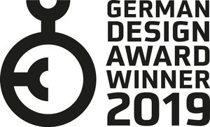 HEWI Heinrich Wilke GmbH - German Design Award 2019