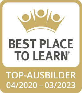 Brillux GmbH & Co. KG - BEST PLACE TO LEARN