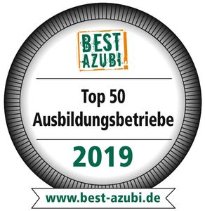Hellmann Worldwide Logistics SE & Co. KG - Top50 Ausbildungsbetriebe