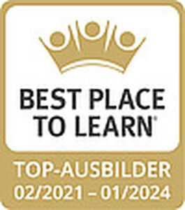 Lenze Gruppe - BEST PLACE TO LEARN