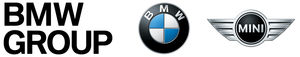 BMW Group - Logo