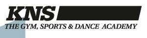 Logo - KNS  The Gym, Sports & Dance Academy