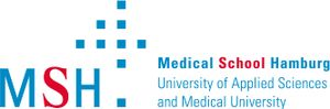 Logo - MSH Medical School Hamburg
