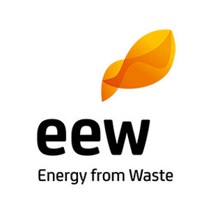 EEW Energy from Waste GmbH - Logo