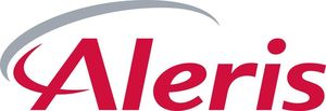 Aleris Rolled Products Germany GmbH - Logo