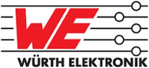 Logo Würth Elektronik GmbH & Co. KG