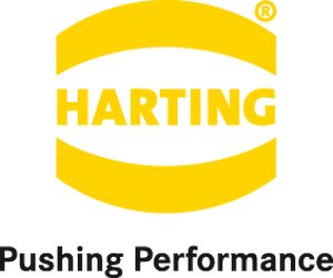 Logo - HARTING Stiftung & Co. KG