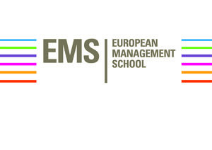 Logo European Management School (EMS)