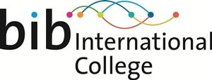 Logo - bib International College