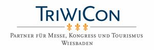 Wiesbaden Congress & Marketing GmbH - Logo
