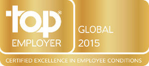 Top Employers Global