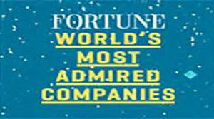 ABB Training Center GmbH & Co. KG - Fortune`s most admired companies