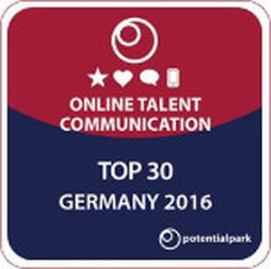 ABB Training Center GmbH & Co. KG - potentialpark top 30